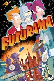 Futurama Saison 2 Streaming