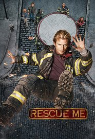 Rescue Me, les héros du 11 septembre Saison 4 Streaming