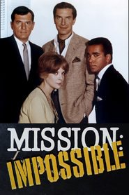 Mission Impossible Saison 2 Streaming