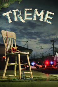 Treme Saison 3 Streaming