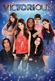 Victorious Saison 2 Streaming