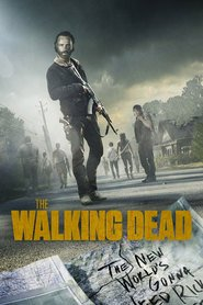 The Walking Dead Saison 5 Streaming