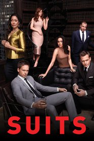 Suits Saison 1 Streaming