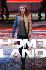Homeland Saison 6 Streaming