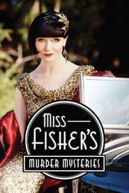 Miss Fisher's Murder Mysteries Saison 2 Streaming