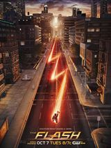 The Flash (2014) Saison 4 Streaming