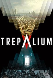 Trepalium Saison 1 Streaming