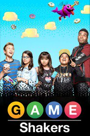 Game Shakers Saison 1 Streaming