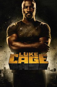 Marvel's Luke Cage Saison 1 Streaming