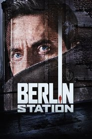 Berlin Station Saison 2 Streaming