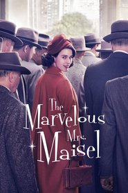 The Marvelous Mrs. Maisel Saison 1 Streaming
