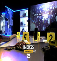 Indices Saison 1 Streaming