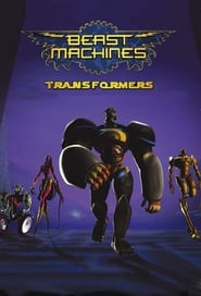Transformers: Beast Machines Saison 2 Streaming