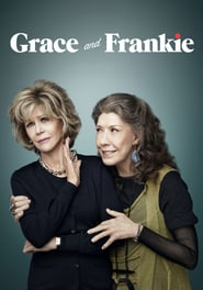 Grace et Frankie Saison 5 Streaming
