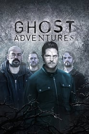 Ghost Adventures Saison 18 Streaming