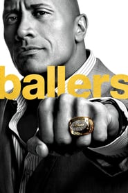 Ballers Saison 5 Streaming