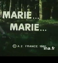 Marie-Marie Saison 1 Streaming