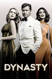 Dynasty Saison 3 Streaming